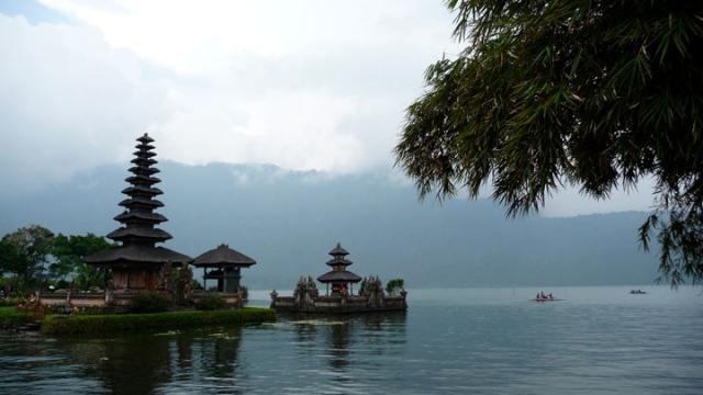 Tempaksiring Temple