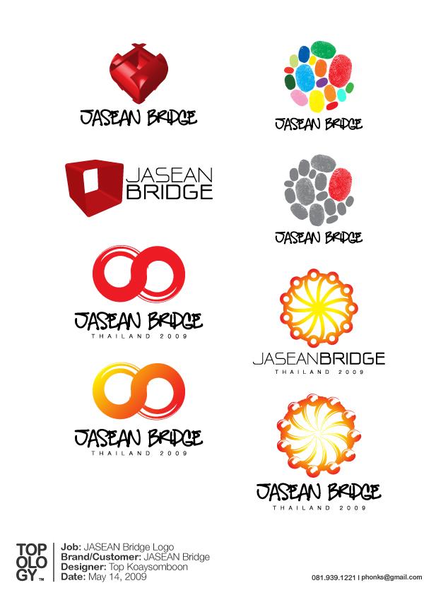 JASEAN Bridge Logo #1